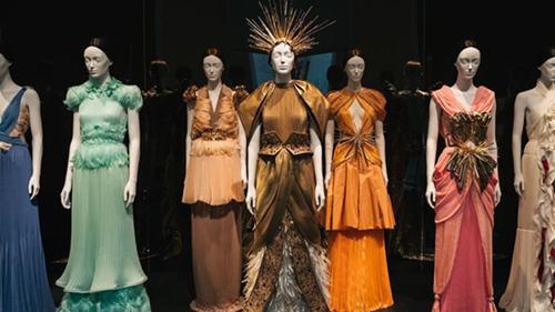 Instituto de Vestuário do Museu Metropolitano de Arte