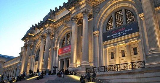 Museu Metropolitano de Nova York