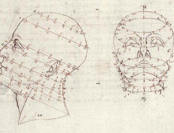 Matemático e Artista